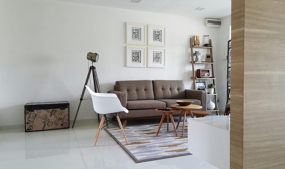 Sarahs Faith Ministries Designing Branding Interior Design
